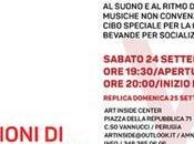 """Bernardo Lanzetti """"Visioni Settembre"""""""