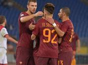Troppa Roma questo Crotone, finisce Totti show!