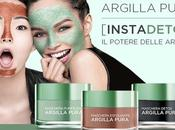 Nuove maschere l'Oréal Argilla Pura: scopri potere detox
