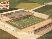 settembre 1926: inaugurazione dello stadio Siro Milano