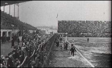 19 settembre 1926 inaugurazione dello stadio di san siro - Cosa si puo portare allo stadio san siro ...