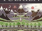Tolkien Calendar 2017 celebrare anni Hobbit