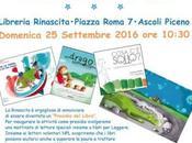 Tutto trema anche cuore letture bambini Ascoli Piceno