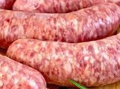 Salsicce aromatiche (Rougail Sausage)