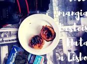 migliori posti dove mangiare Pasteis Nata Lisbona
