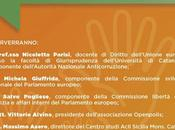 Openpolis Catania convegno trasparenza amministrativa