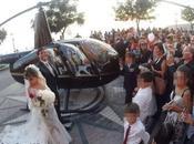 Sposi piazza elicottero, Nicotera indaga anche l'antimafia