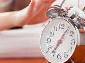 Quanto dormire stare bene?