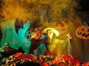 Mirabilandia Halloween: divertimento garantito tante paurose attrazioni