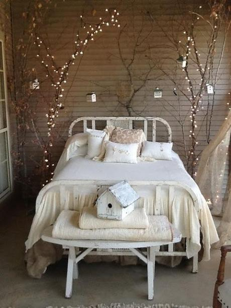 Camere Country Chic CR79 ~ Pineglen
