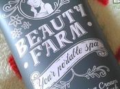 Review Beauty Farm Neve Cosmetics