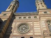 Cosa vedere Budapest: Grande Sinagoga