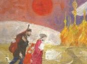 Longaretti, stupendo artista centenario
