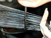 Spuntare capelli soli casa