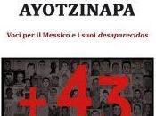 ¡Ayotzinapa somos todos! Prologo poesie libro poeti Ayotzinapa