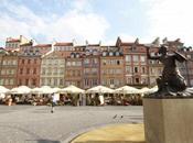 Cosa vedere Varsavia giorni