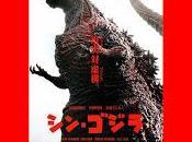 Shin Godzilla ゴジラ, Resurgence)