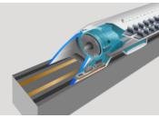 Progetto Hyperloop: Saranno made Italy sospensioni treno futuro!