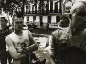 Londra festeggia primi anni Punk. faccio anch'io.