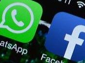 """Facebook Whatsapp: l'inizio della """"cooperazione"""""""