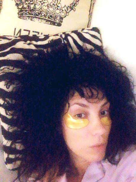 Cleopatra's gold renewal eyes,BIOVÈNE Barcelona – Review