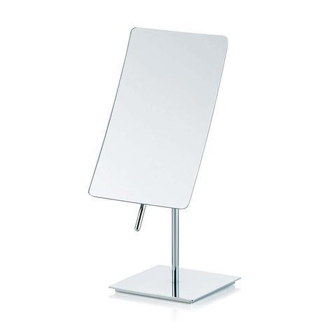 13 modelli di specchi da tavolo per un make up impeccabile paperblog - Specchio con piedistallo ...