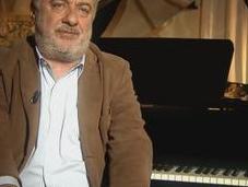 Zaccagnini presenta Rossini
