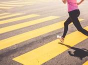 running changed body September