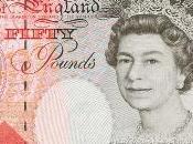 Gran Bretagna. Nuovo crollo della sterlina: valuta britannica minimi anni