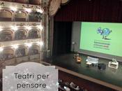 Perché dovremmo pensare Festival Internazionale Ferrara