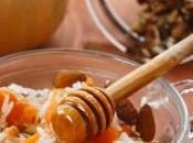 Ricetta d'autunno: risotto zucca mandorle