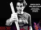 Concerto Virgil Donati Manduria (TA) ottobre 2016