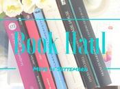 Book Haul settembre!