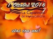 Capannina Franceschi: Ottobre