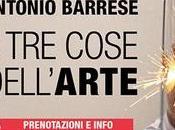cose dell'arte incontro Antonio Barrese Spazio Tadini