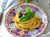 Spaghetti Gragnano Pomodorino Giallo Alici