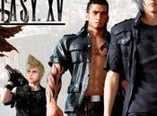 Final Fantasy supporterà l'HDR lancio Xbox