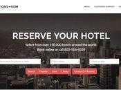Reservations.com: viaggi tutto mondo facilmente