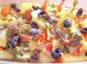 Baccala' patate pomodorini