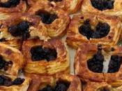 Croissant integrali frutti bosco: ricetta farli casa