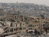 Aleppo 2016