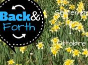 Back&Forth: Settembre Ottobre