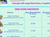Lezioni dimostrative gratuite alla Helen Doron English Benedetto Tronto Grottammare