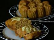 PLUM CAKE PASTICCINI SALATI SALSA POMODORO