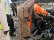 Donna kamikaze ieri Maiduguri (Nigeria) responsabile attentato bilancio morti