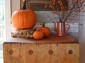 L'autunno casa