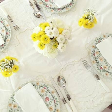 La mia tavola autunnale con thun paperblog - A tavola con thun ...