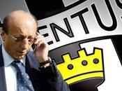 Calciopoli, falso bilancio Juventus Fiorentina: rischi penalizzazione retrocessione
