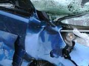 Incidente fatale sull'autostrada Salerno-Reggio Calabria: morto