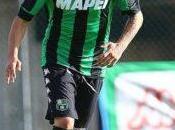 """Sassuolo, Sensi: """"Emozionato gol, vittoria meritata"""""""